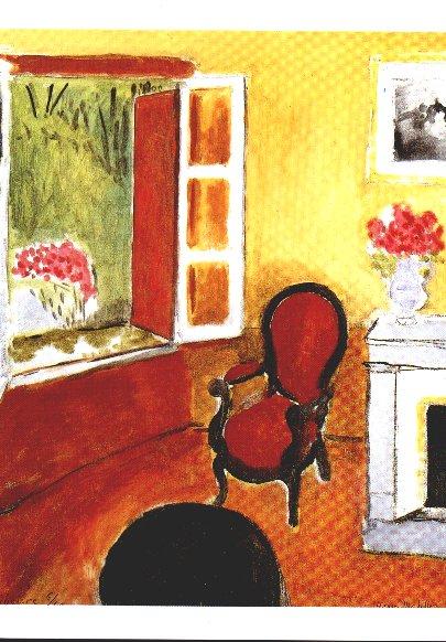 Fink verlag onlineshop matisse henri interieur in cibourg for Interieur verlag