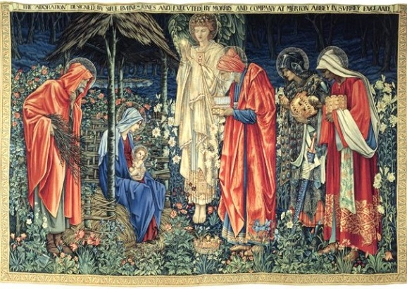 Burne-Jones, Edward